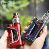 Eleaf iStick Pico S with ELLO VATE Kit 100W 4000mAh Battery HW-M HW-N Replacement Coils Authentic