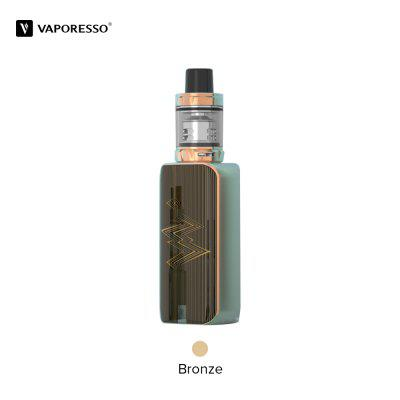 Original Vaporesso Luxe Nano 80W TC Kit 2500mAh Built-in Battery 3.5ML SKRR-S Mini Tank