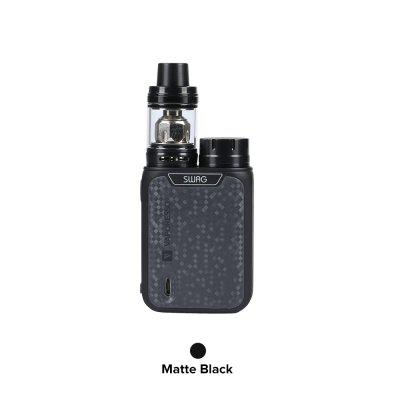 Authentic Vaporesso Swag Starter Kit With 80w SWAG Mod 3.5ml NRG SE Tank