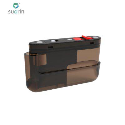 10PCS Suorin Air Plus Cartridge 3.5ml 1ohm 0.7ohm