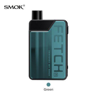 SMOK Fetch Mini Pod System Kit Built-in 1200mAh with 3.7ml Pod Cartridge  with RPM Series Coils