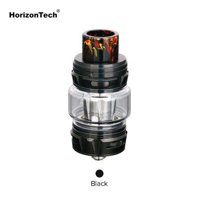 HorizonTech Falcon King Sub Ohm Tank 6ml E-juice Bubble Glass Resin of M-Dual 0.38ohm Mech Coil