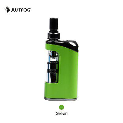 JUSTFOG Compact 14 Battery 1500mAh for JUSTFOG Compact14 Kit Q14 Atomizer Tank eGo 510 Thread Mod