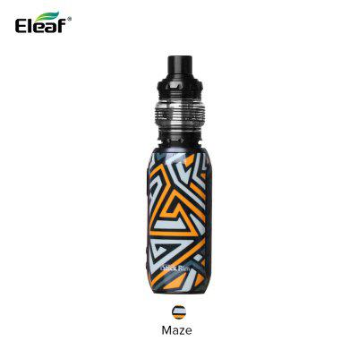Eleaf iStick Rim Kit 80W with MELO 5 Atomizer 4ml EC-S 0.6ohm EC-M 0.15ohm Coil iStick Rim 3000mAh