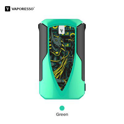 Vaporesso 85W Tarot Baby Box Mod Built-in 2500mAh Battery With 0.96-inch TFT Screen Fit NRG SE Tank