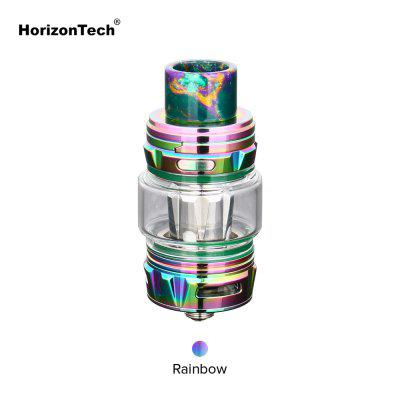 Horizontech Falcon King Tank Atomizer Bulb Version 6ml Bubble Glass Sub Ohm Atomizer