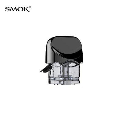 2 PACK SMOK Nord Cartridge 3ml 1PCS Pack  0.6ohm with1.4ohm