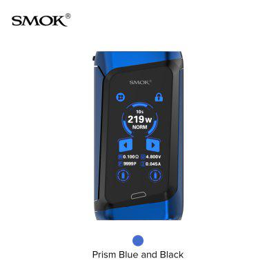 SMOK Morph 219 Touch Screen Box Mod
