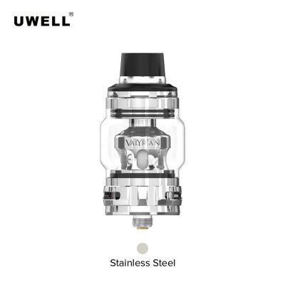 Uwell Valyrian II 2 Tank with 6ml Capacity Supports FeCrAI Series Coils One Press Designed