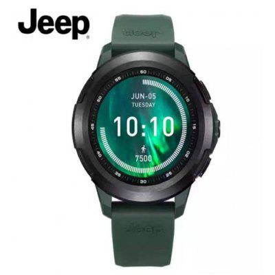 JEEP  smart watch HY-WS02 multi function movement monitoring Image
