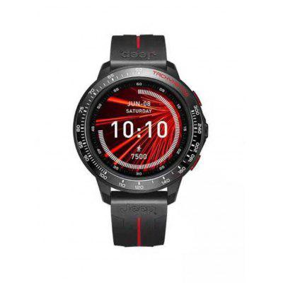 Jeep smart watch HY-WS02C multi function movement monitoring