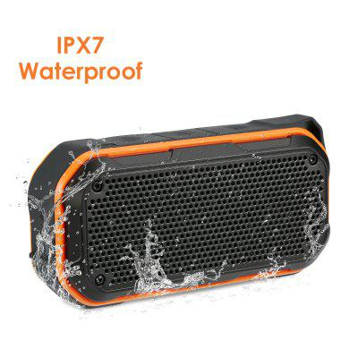 BT526 Waterproof  Portable Bluetooth Speaker