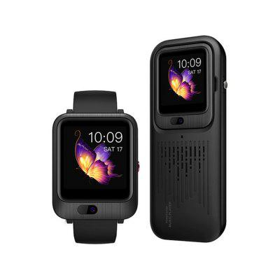 LEMFO LEM11 4G Smart Watch für Android 7.1 3G 32G Videoanruf
