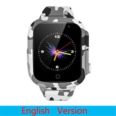LEMFO LEC2 Kids Smart Watch GPS IP67 Waterproof Kids Smart Watch