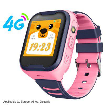 LEMFO Childrens Smart Watch G4H 4G  Wifi Waterproof  650 Mah Large Battery