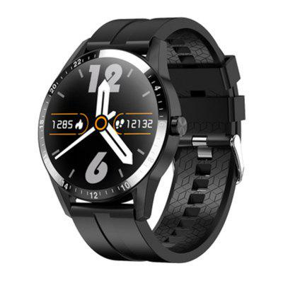 LEMFO G20 Smart Watch 1.3 Inch Full Circle Full Touch Multifunction Bluetooth Call Adult Watch