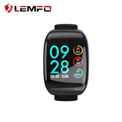 LEMFO G36 Smart Watch Men Women Heart Rate Me
