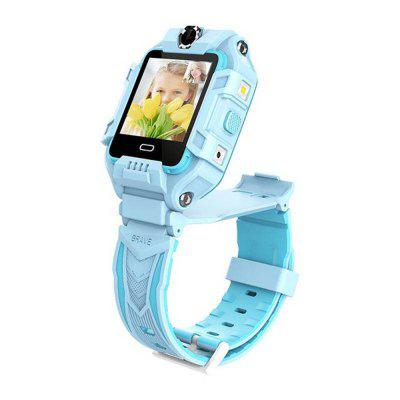 LEMFO Y99 Smart Watch Kids 4G Dual Camera GPS 680mAh Battery Capacity Wifi HD Video Call Kids Smartwatch For Android IOS Image