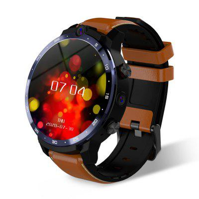LEMFO LEM12 Pro 4G 64G Smart Watch 4G 1.6 inch 400 x 400 Resolution Wireless Projection Android 10 Face ID Dual Camera LEM12pro weifeng wf 717 professional video camera