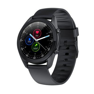 LEMFO G33 Smart Watch Men Bluetooth Call Heart Rate Monitor Exercise for Android IOS Phone 10 Days Standby lemfo professional sport smart clock ip68 5atm waterproof watch men outdoor smartwatch for android ios 10 days standby