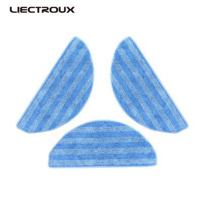 C30B LIECTROUX Original Mop for Robot Vacuum Cleaner