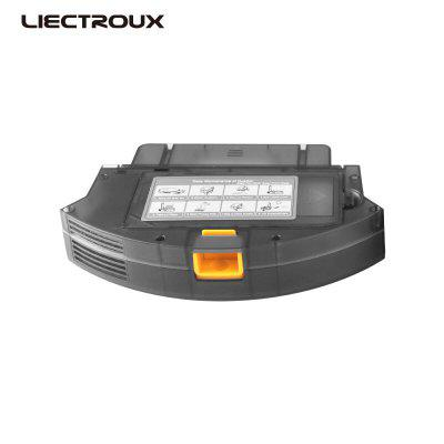 C30B LIECTROUX Electric Dustbin for Robot Vacuum Cleaner