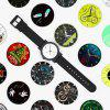Ticwatch E Smartwatch-Shadow 1.4 inch OLED  Compatible with iOS and Android Google Assistant