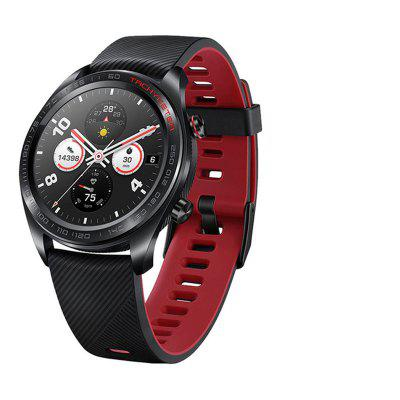 Huawei Honor Watch Magic Sport Sleep Run Cycling Swimming mountain GPS Long Battery Life Image