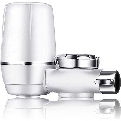 Faucet Water Filter On Tap Water Faucet Filtration System Only US Available