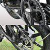 FIIDO D2 Shifting Version Folding Moped Bike Electric Bicycle Variable speed Adjustable Height