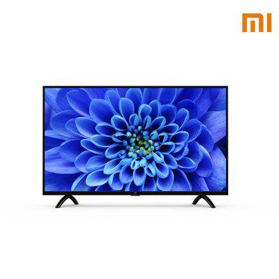 Xiaomi Mi LED TV Smart 32 polegadas HDR Android 9.0 TV - Preto