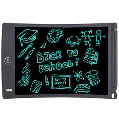 8.5 Inch Writing Tablet Kid Drawing Board