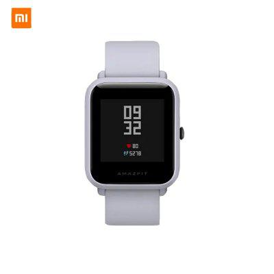 AMAZFIT A1608 Bip Heart Rate Monitor Smart Watch Global Version