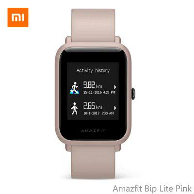 AMAZFIT Bip Lite Smart Watch Xiaomi  Ecosystem Product Global version Image