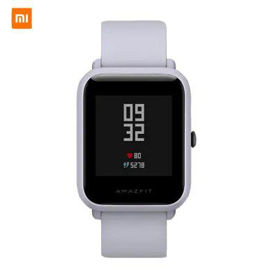 AMAZFIT A1608 Bip Heart Rate Monitor Smart Watch Global Version Image