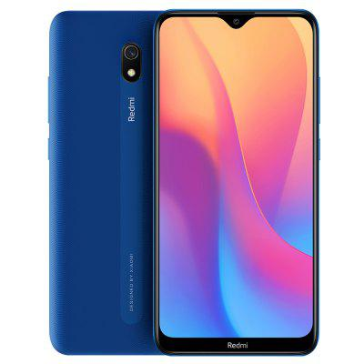 Xiaomi Redmi 8A 4G Phablet 6.22 inch MIUI 10 Snapdragon 439 Octa Core 2GB RAM 32GB ROM Image