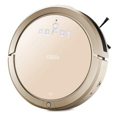 GBlife 680G Intelligent Sweeping Machine for Indoor Use Image