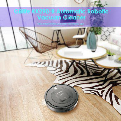 GBlife KK290 - B Automatic Robot Vacuum Cleaner with Remote Scheduling Image