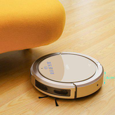 GBlife 680G Smart Robot Vacuum Cleaner at Under $120 Is the Gospel for Liberating the Hands of Busy People!