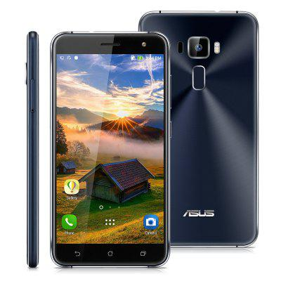 ASUS Zenfone 3 ZE552KL Z012D 6.47 inch 4G Phablet Android 8.0 4GB RAM 128GB ROM Image
