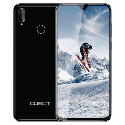 Cubot R15 Pro 6.26 inch 4G Phablet Android 9.0 3GB RAM 32GB ROM Image