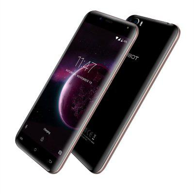 CUBOT Magic - The Budget 4G Smartphone at $75.8 Won't Let You Down