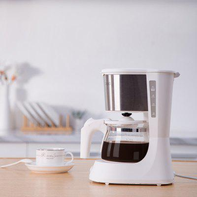 Household Large Capacity Drip Type Coffee Machine from Xiaomi youpin