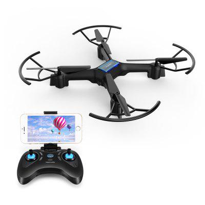 Flymax 2 WiFi Quadcopter 2.4G FPV Streaming Drone Camera Shooting Headless Mode