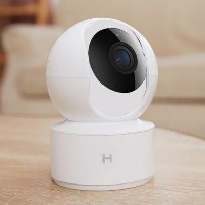 IMILAB Infrared Night Vision 1080P Al Humanoid Detection H. 265 Smart Home Wireless Camera