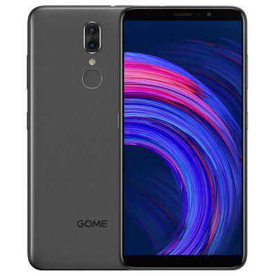 GOME Fenmmy Note C7 note PIUs 4G Phablet Android 8.1 MTK 6763T Octa-core 2.3GHz 4GB RAM 64GB ROM Image