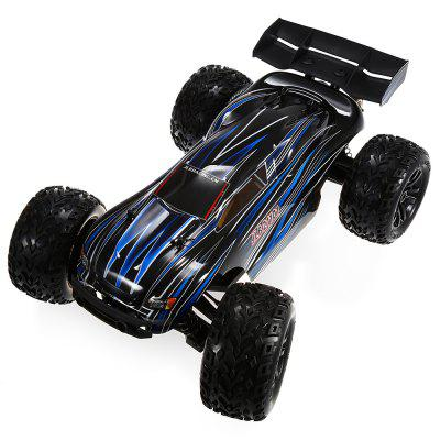 JLB Racing 21101 RC Brushless Off-road Truck 2.4GHz 2CH with Splashproof Anti-shock Wheelie Function