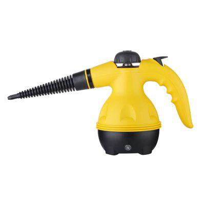 Multi-purpose Pressurized Handheld Steam Cleaner for Home