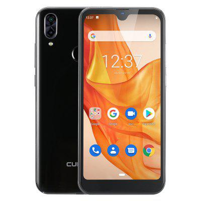 Cubot R19 5.71 inch Waterdrop Screen Android 9.0 MT6761 Quad Core 3GB RAM 32GB ROM Dual Rear Camera Image