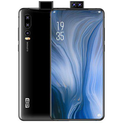 ELEPHONE U2 4G Phablet 6.26 inch Android 9.0 4GB RAM 64GB ROM Image